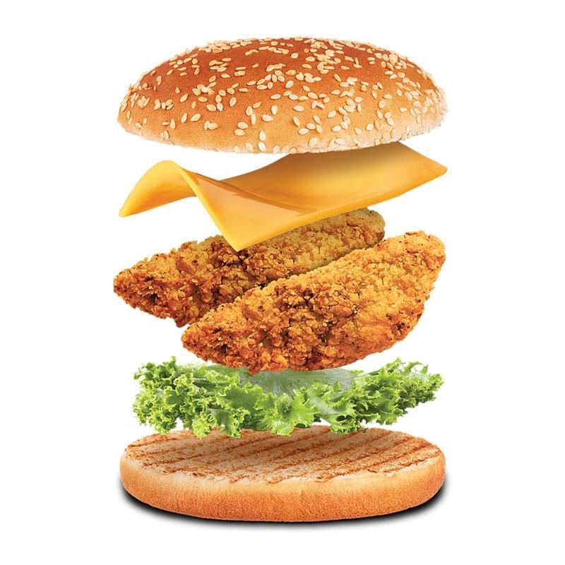 Burger-ul™ tău